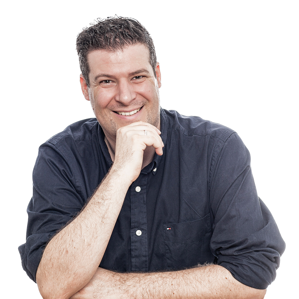 Felix Ludes, Geschäftsführer von MeinDach